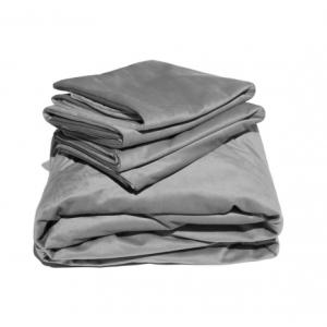 Постельное белье Liquid Velvet Sheet & Pillow Covers